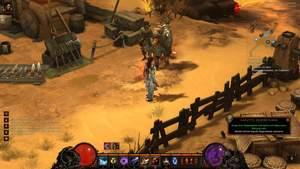Diablo 3 - Komplettlösung : Auf zum nächsten Akt.