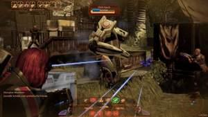 Mass Effect 2 : Wir helfen Ihnen, den tödlichen Bedrohungen in Mass Effect 2 zu widerstehen.