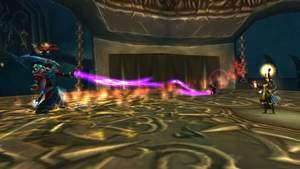 World of Warcraft: Eiskronenzitadelle - Teil 1 : »Deine Seele gehört mir«. Das wollen wir doch mal sehen!