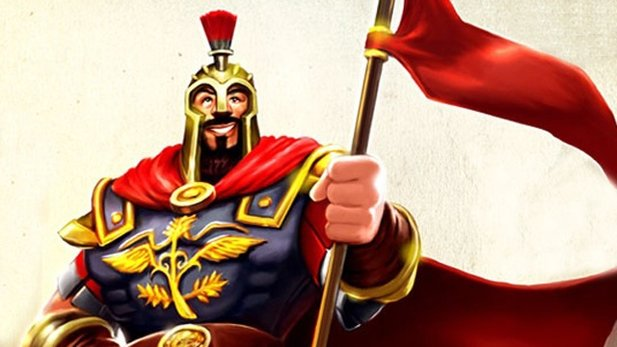 Age of Empires Online - Test-Video