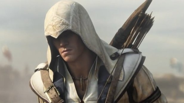 Assassin's Creed 3 - Render-Trailer