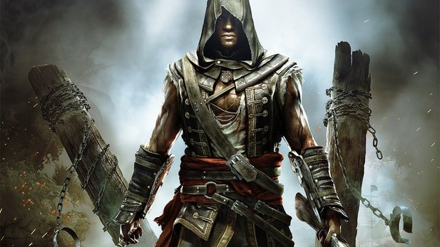 Assassin's Creed 4: Black Flag - Schrei nach Freiheit - Test-Video zum Story-DLC