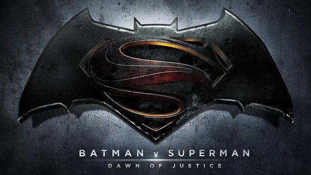 Logo von Batman v Superman: Dawn of Justice