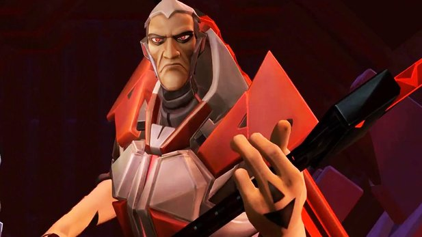Battleborn - Entwickler-Video: Walkthrough mit Kommentar
