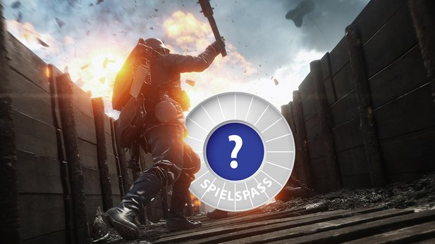 Battlefield 1 - Video: Wo bleibt die GameStar-Wertung?