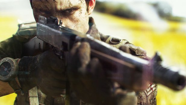 Battlefield 5 kommt in einer abgespeckten Version zum Launch.
