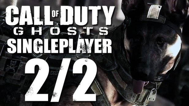 Call of Duty: Ghosts - Story-Kampagne angespielt: Teil 2
