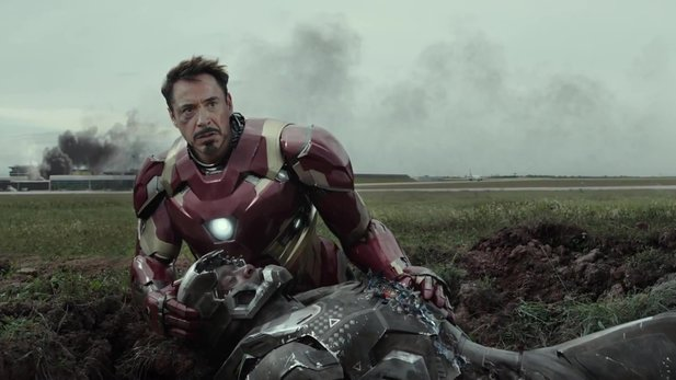 Captain America 3: Civil War - Erster Trailer zu Marvels Comic-Verfilmung