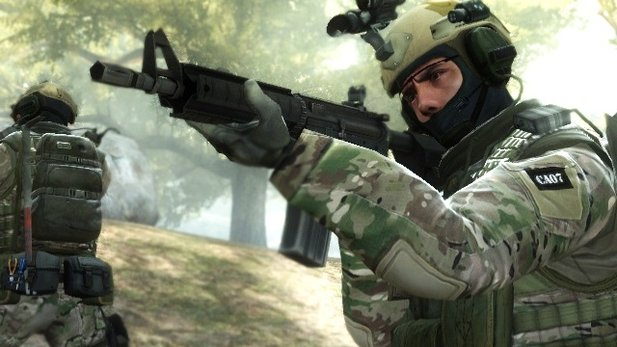 Counter-Strike: Global Offensive - Preview-Video