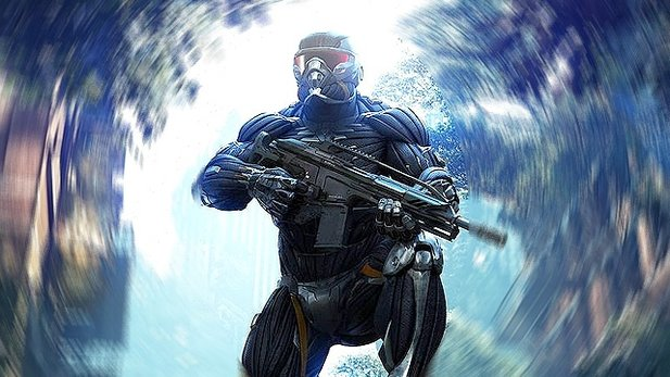 Crysis 3 - Preview-Video