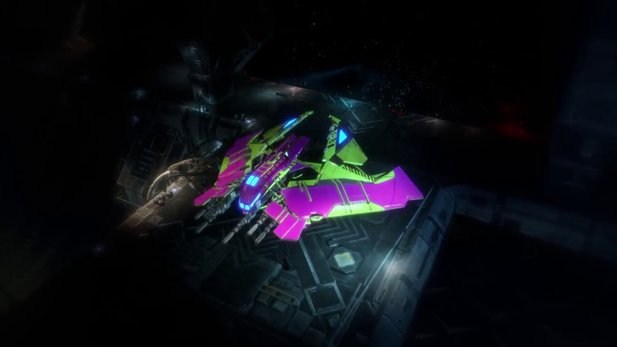 Dead Star - Offizieller Reveal-Trailer mit Gameplay-Szenen