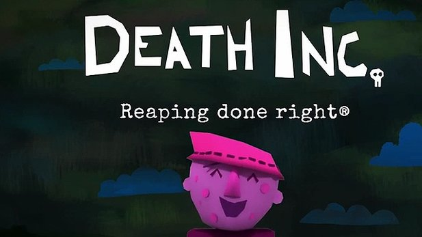 Death Inc - Kickstarter-Trailer zum Sensemann-Strategiespiel