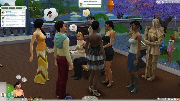 Sims 4 Schwanger