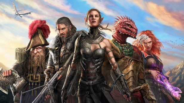 Divinity: Original Sin 2 ist der Favorit der GameStar-Community
