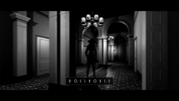 Dollhouse - Trailer zum Horror-Adventure im Film-Noir-Stil