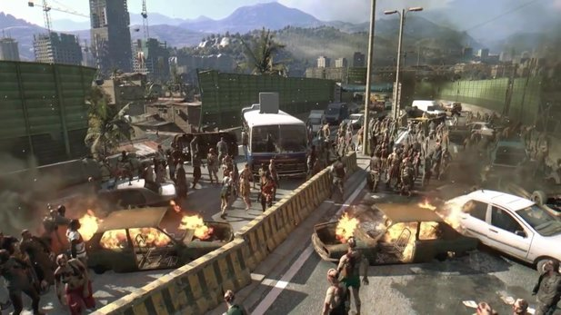 Dying Light - Trailer fasst Presse-Reaktionen zu The Following zusammen