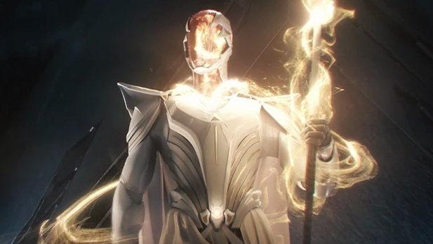 Endless Space 2 - Render-Szenen im Launch-Trailer