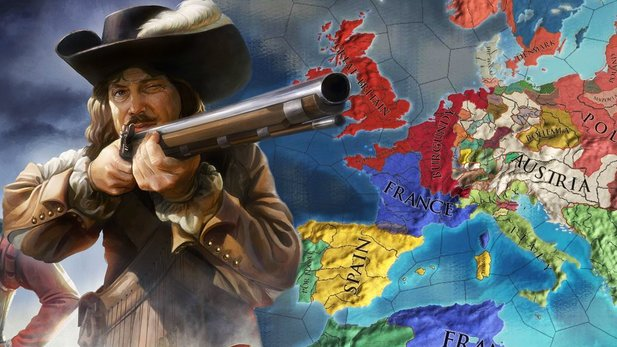 Europa Universalis 4 - Test-Video zum Hardcore-Strategiespiel