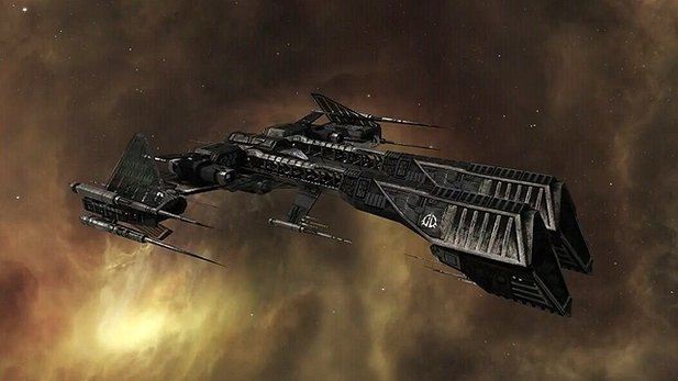 E3-Video von EVE Online: Inferno