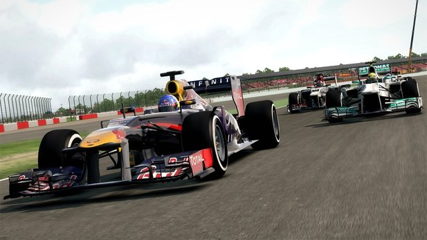 F1 2013 - Preview-Video zum Formel-1-Rennspiel