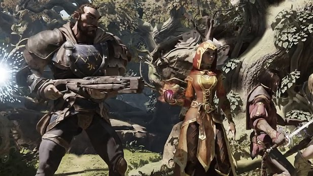 Fable Legends - Gameplay von der Gamescom