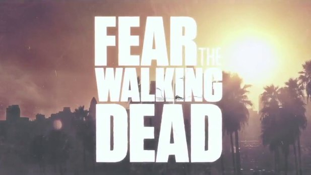 Fear The Walking Dead - Comic-Con-Trailer zum The-Walking-Dead-Spin-off