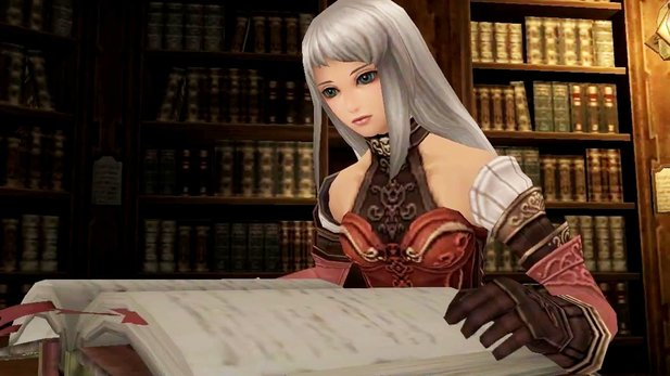 May-Update-Trailer von Final Fantasy 11