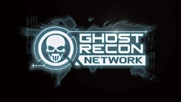 Trailer zum Ghost-Recon-Network
