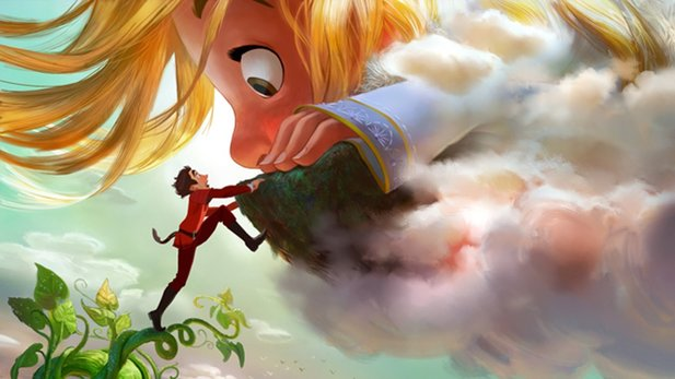 Disneys Animationsfilm Gigantic kommt als Musical daher.