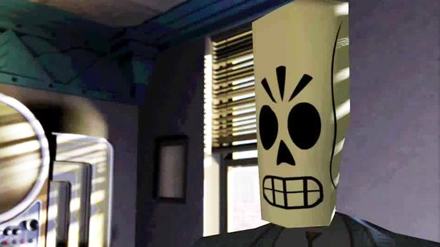 Grim Fandango - Gameplay-Trailer zur Remastered Version