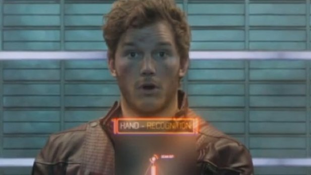 Guardians of the Galaxy - Videospecial Star Lord Peter Quill