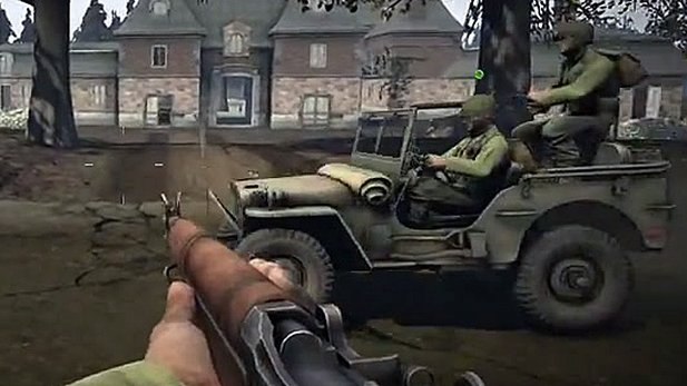 Heroes & Generals - Beta-Videolog zum Jefferson-Update