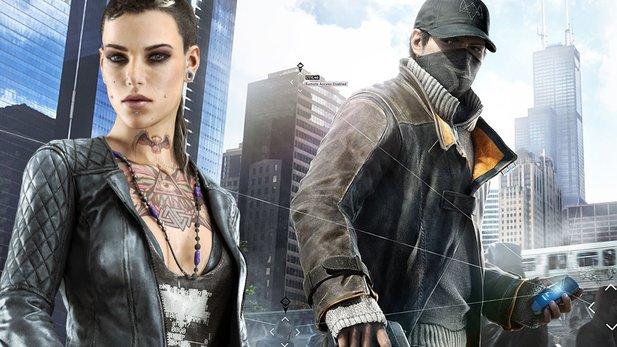 Watch Dogs: Ubisoft verschenkt weiteres Spiel zu Weihnachten