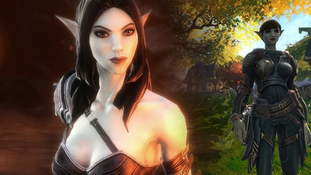 Kingdoms of Amalur: Reckoning - Test-Video zum Action-Rollenspiel