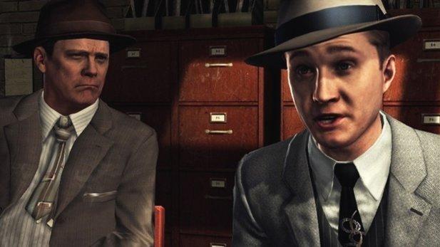 Rockstar kündigt LANoire für die aktuelle Konsolengeneration an