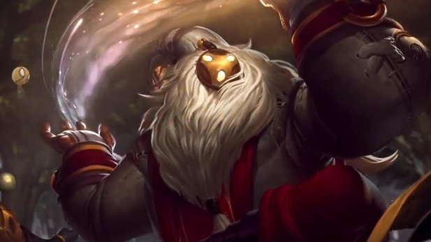 League of Legends - Champion-Video: So spielt sich Bard
