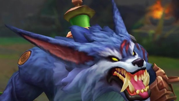League of Legends - Champion-Spotlight: Das kann der neue Warwick