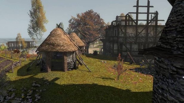 Life is Feudal: Forest Village gibt's jetzt als Vollversion bei Steam.