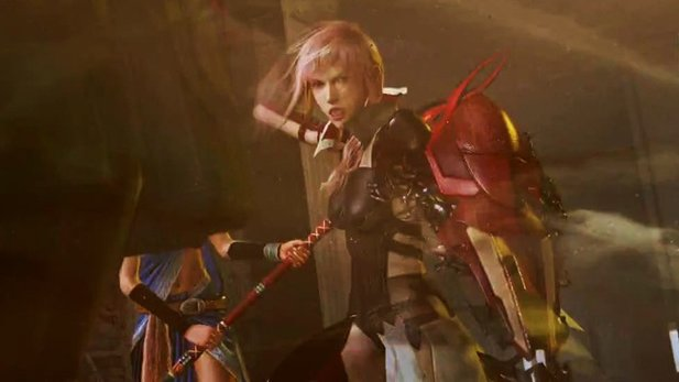 Lightning Returns: Final Fantasy 13 - Europäischer Launch-Trailer teasert Story