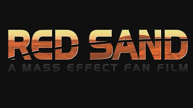 Trailer zum Fan-Film Red Sand