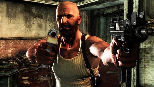 Test-Video mit Multiplayer-Check zu Max Payne 3