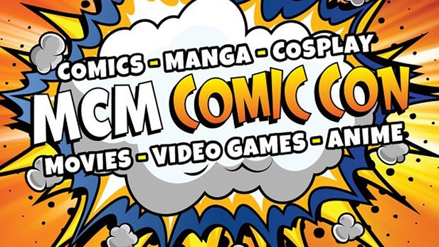 MCM Comic Con in Hannover - Superhelden, Stars und Wrestler