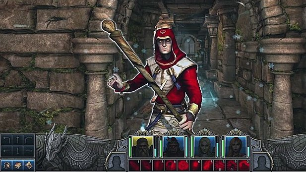 Might & Magic 10 Legacy - Erster Gameplay-Trailer
