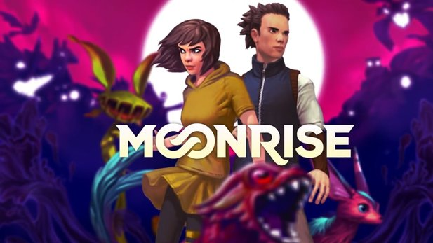 Moonrise - Gameplay-Trailer zum Multiplayer-Kreaturen-Sammel-Rollenspiel