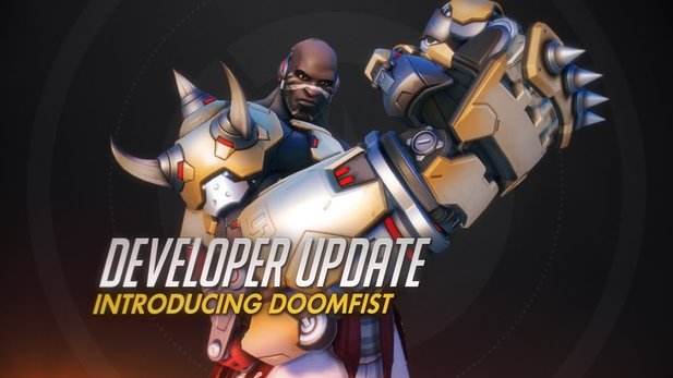 Overwatch - Video: Jeff Kaplan erklärt neuen Helden Doomfist