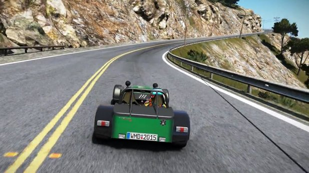 Project Cars - Special-Video: Die Strecken im Check