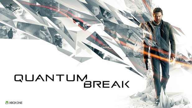 Quantum Break - The Cemetery - Lice-Action-Trailer zum Zeitreise-Shooter