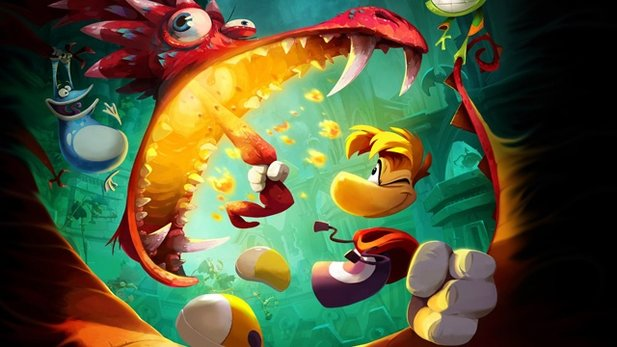 Rayman Legends - Render-Trailer von der E3 2013
