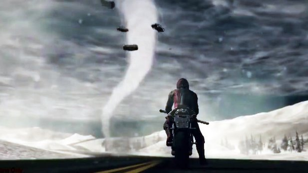 Road Redemption - Gameplay-Trailer: »96 Sekunden Rennchaos«