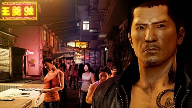 Vorschau-Video zu Sleeping Dogs